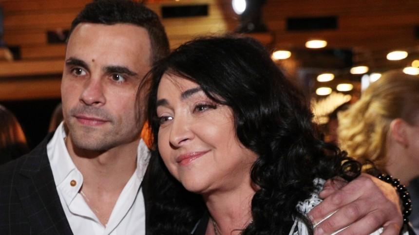 Суд Москвы зарегистрировал иск орасторжении брака Милявской иИванова