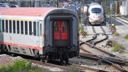 Задержанные вСеверодвинске дипломаты США несколько раз меняли поезда