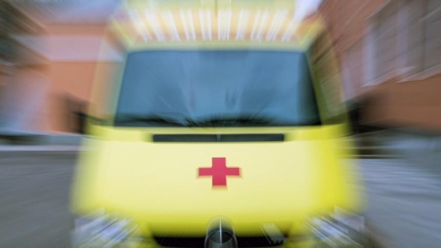 Три человека погибли встрашной аварии вСвердловской области