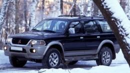 Легендарный Mitsubishi Pajero покинет Россию