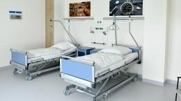 Охранника, которого ударил менеджер Rammstein, госпитализировали спараличом