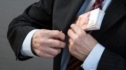 Руководителей столичного ОМВД подозревают вполучении взятки в12 миллионов рублей