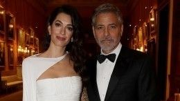 Родственница Джорджа Клуни попала втюрьму Сингапура