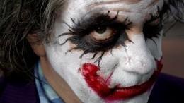 Визит «дагестанского Джокера» всельскую школу попал навидео