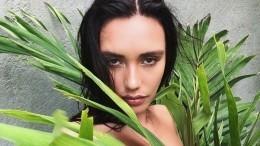 Ольга Серябкина взбудоражила фанатов снимком без белья