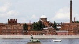 «Хочу втюрьму»: вПетербурге «Кресты» пригласили всех желающих наработу