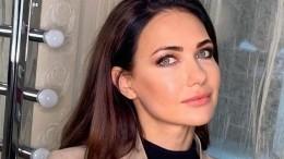 Екатерина Климова вкокетливом халатике поведала опредстоящих гастролях— фото