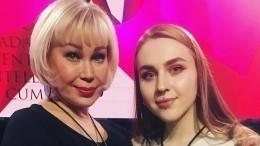 Звезда сериала «Ранетки» рассказала, как спасала дочь после отравления вТурции