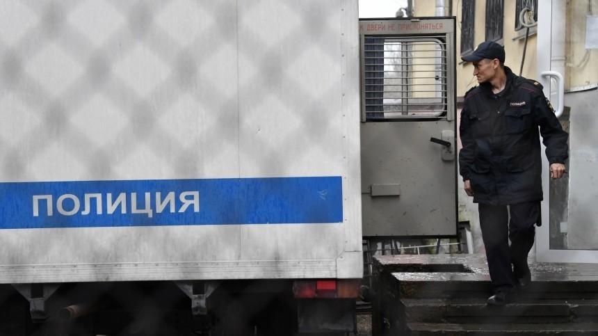 Задержана кассирша, подозреваемая вкраже 11млн рублей избанка 10 лет назад