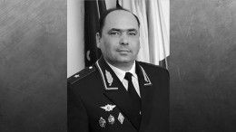 ВСанкт-Петербурге скончался генерал-майор полиции Константин Власов