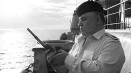 Умер один изруководителей учений, вовремя которых погибла подлодка «Курск»