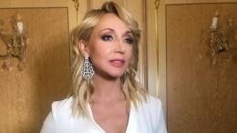 «Жар-птица»: Орбакайте вплатье-кимоно сравнили смолодой Пугачевой