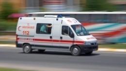 Подробности смерти пятилетней девочки изРоссии, погибшей вТурции
