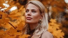 «Такая интеллигентная!» Жена внука Пугачевой показала стильные фото сдачи