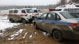 Задержан генеральный директор рудника, где произошел прорыв дамбы под Красноярском