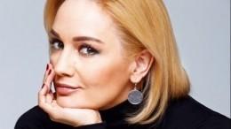 «Зря думают, что рафинированная фифа»: Буланова развеяла слухи осебе