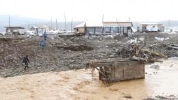 СКРФпрокомментировал задержание генерального директора рудника, где произошел прорыв дамбы