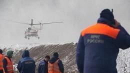 Еще один изшести пропавших без вести при прорыве дамбы вКрасноярском крае найден живым