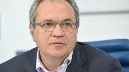 Новым главой СПЧ стал Валерий Фадеев