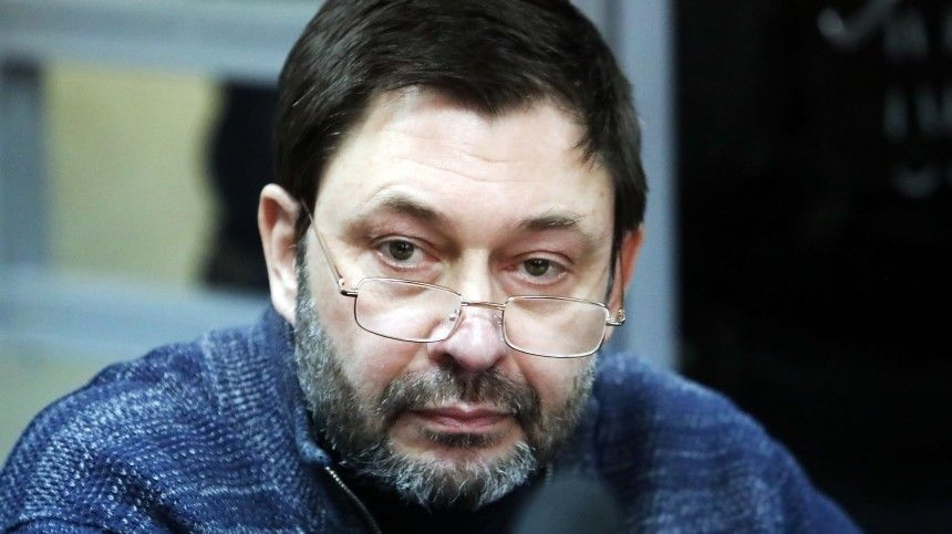 Кирилл Вышинский вошел всостав Совета поправам человека при президенте РФ