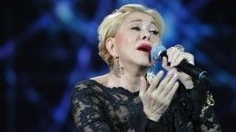 Любовь Успенская откровенно рассказала осексе насцене инесбыточной любви