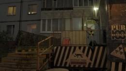 Жители вологодской многоэтажки немогут избавиться отшумного бара