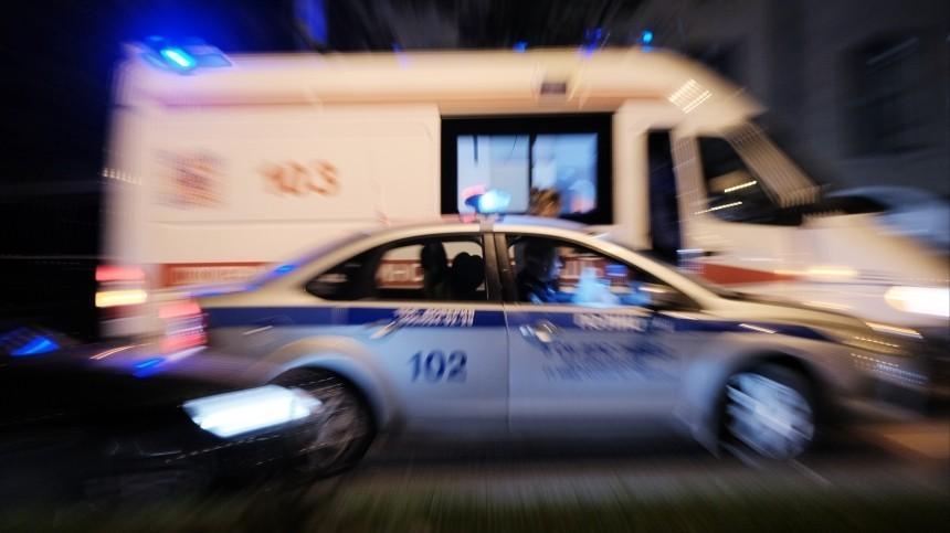 ВМоскве таксист нашел оставленную наскамейке шестимесячную девочку