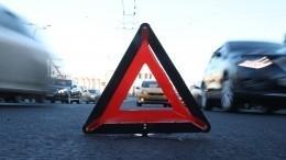 Сотрудник автосервиса налюксовом Porsсhe сбил девушку вПетербурге