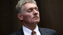 «Нормандскому формату тяжело»: вКремле оценили возможность проведения саммита