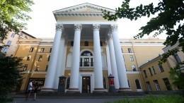 Налоговая заблокировала банковские счета «Ленфильма»