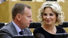Киевский суд снял подозрения сбизнесмена Тюрина взаказе убийства Вороненкова
