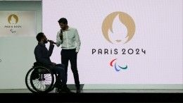 Оргкомитет Олимпиады 2024 года презентовал логотип Игр