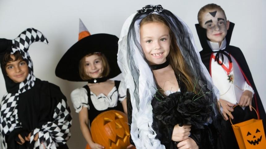 «Извините, непоздоровится»— Милонов пригрозил школам, отмечающим Хэллоуин