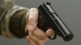 ВПетербурге наркоман выстрелил вполицейского, приехавшего навызов
