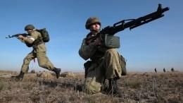 Дрон США патрулировал уграниц РФвовремя учений российских ибелорусских десантников