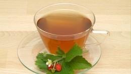 Названы продукты, скоторыми нестоит пить чай— видео
