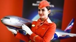 «Аэрофлот» отмечает 30-летний юбилей работы намеждународном рынке