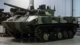 Стала известна предварительная причина ДТП бронемашины илегковушки вКостроме