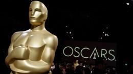 Названы главные претенденты напремию «Оскар» залучшую мужскую роль