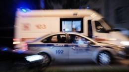 Мать шестерых детей жестоко убили вАрхангельске