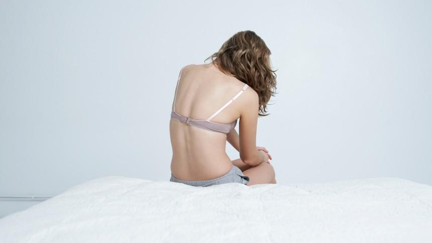 Британка очнулась отпьяного обморока посреди изнасилования