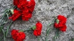 Памятник набратской могиле советских солдат без предупреждения снесли вЭстонии