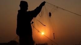 ВПриморье усилили охрану рек всвязи снерестом рыб