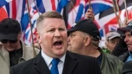 Британский политик заподозрен втерроризме после интервью нароссийском канале