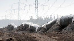 Дочка «Газпрома» прокомментировала арест акций судом Амстердама