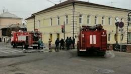 Семь человек, втом числе ребенок, пострадали при взрыве газа вБурятии