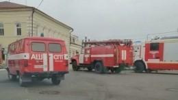 Список пострадавших врезультате взрыва газа вкафе Улан-Удэ