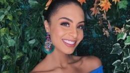 «Мисс Земля-2019» стала Нэллис Пиментель изПуэрто-Рико