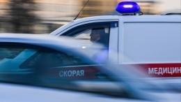 11 человек пострадали вДТП смаршруткой вАстрахани