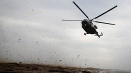 Поиски самолета спредседателем федерации СЛА наборту приостановлены вПрикамье